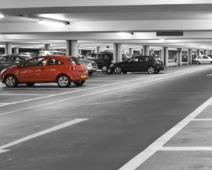 Car Parking Solutions - Melbourne